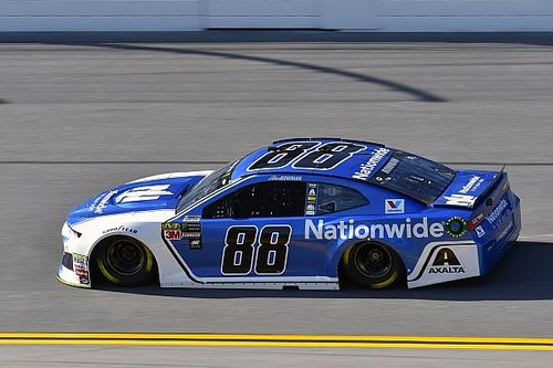 Daytona 500: Alex Bowman erobert die Pole-Position