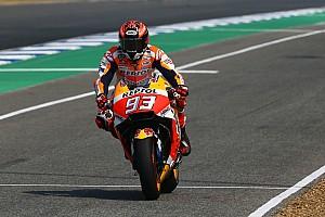 MotoGP Interjú Márquezék a Honda utolsó verziója koncentráltak