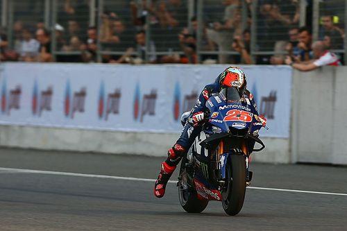 Wat we tot nu toe geleerd hebben van de MotoGP-tests