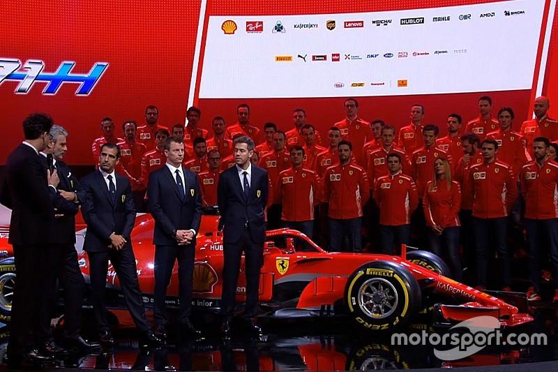 "Raikkonen: ""Mobil Ferrari yang cantik biasanya juga kencang"""