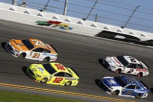 NASCAR Sprint Cup Noticias Paul Menard quedó maravillado con su experiencia en Daytona 500