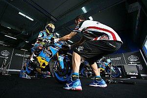 GALERI: Tes MotoGP Thailand hari kedua