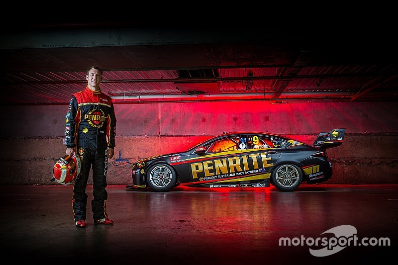 Is Reynolds really a Supercars dark horse?