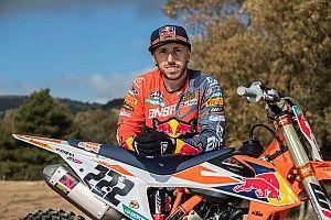 Cairoli perpanjang kontrak dua musim dengan KTM