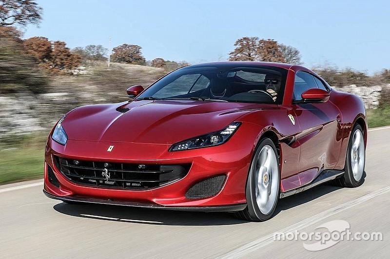 47f9c2b816 Primeiras Impressões - Ferrari Portofino deixa a Califórnia para trás