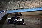 IndyCar Takuma Sato e Will Power ancora al top nei test di Phoenix