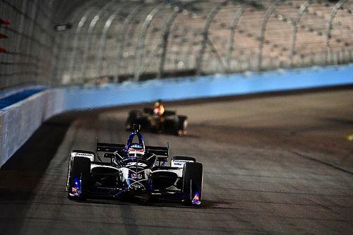 IndyCar-Test in Phoenix: Takuma Sato an der Spitze