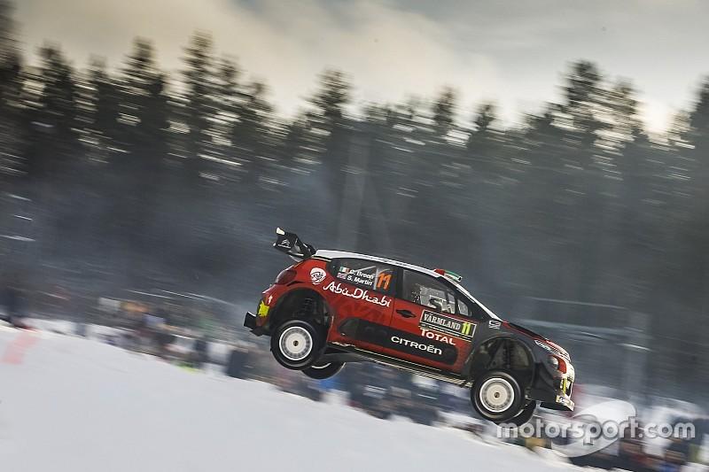 """[WRC] 为勒布让位令布林感到""""极度失望"""""""