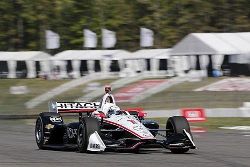 Barber Motorsports Park – IndyCar facts and figures