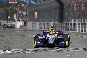 Video: How Rossi emerged as IndyCar's title favourite