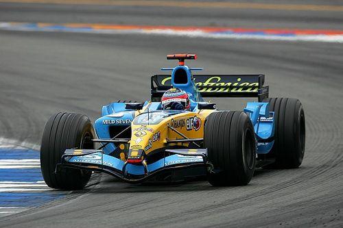 Alonso rodará en el GP de Abu Dhabi... con un R25