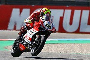 Forés quarto in Gara 2 ad Assen: è lui il miglior pilota Ducati!