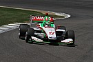 Indy Lights Barber Indy Lights: O'Ward wins in dry, dominates in wet