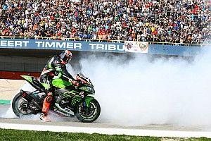 """Tom Sykes: """"Bin der schnellste Fahrer in der Superbike-WM"""""""