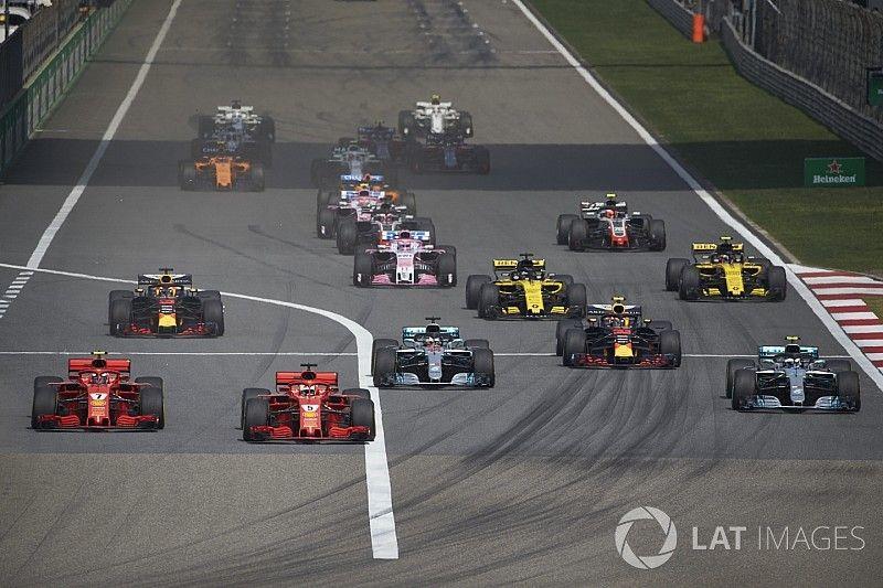 Beste van teamradio China: Verstappen veelbesproken