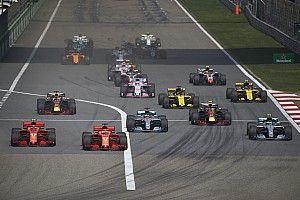 Formula 1 2019: scopriamo i segreti del Circuito di Shanghai
