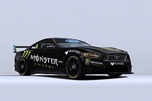 Ford повернеться до Supercars з Mustang