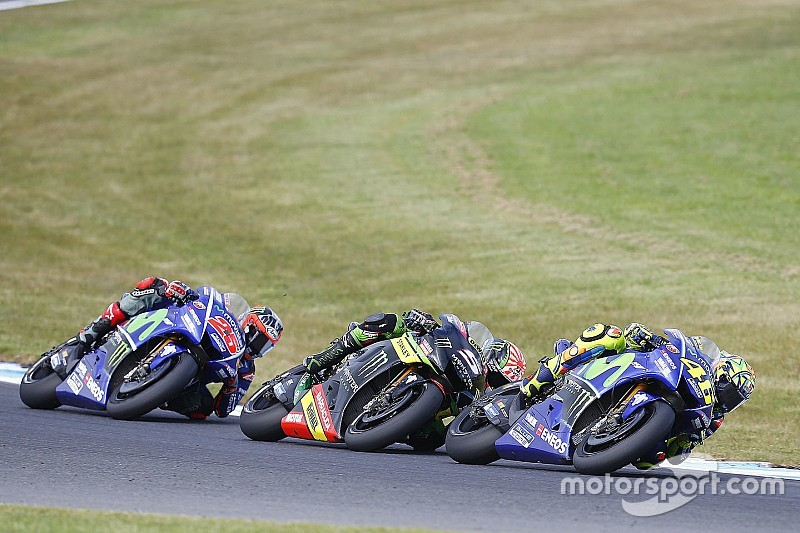 Preview MotoGP Australia: Asa terakhir Yamaha