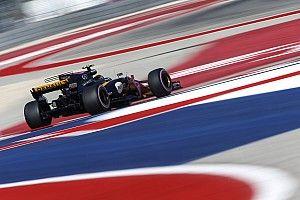 El fulgurante debut de Sainz le acerca al mejor resultado de Renault en 2017