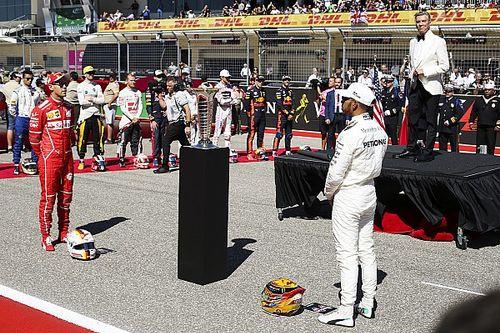 Neue Fahrerpräsentation vor F1-Start: Begeisterung, Bedenken, Kritik