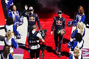 Toro Rosso deja fuera a Kvyat para el GP de México