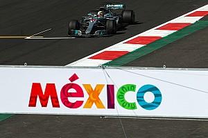 Формула 1 Новость В Мексике отказались рассматривать перенос гонки на июнь