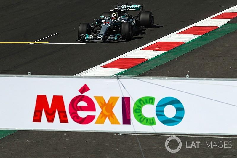 جائزة المكسيك الكبرى لن تقبل بنقل موعدها إلى يونيو/حزيران