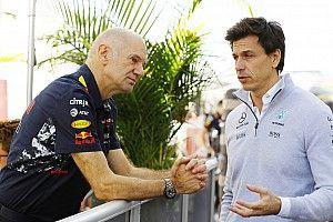 Neweys Sparplan: So würde er die Formel-1-Kosten senken