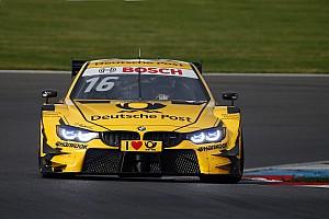 BMW promotes Eng, Eriksson to 2018 DTM seats