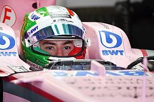 FIA收紧新秀车手参加F1自由练习政策