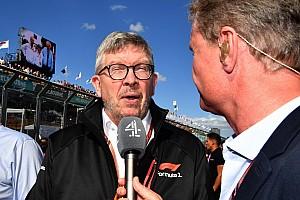 Fórmula 1 Noticias Brawn se dice ofendido con las críticas a Liberty Media