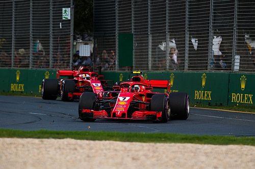 ÉLŐ F1-ES MŰSOR: Vettel tarolt, Hamilton koppant, Alonso JÖN (LIVE)
