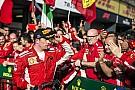 Raikkonen, furioso con Ferrari en la radio: