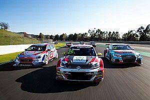 WTCR Balance of Performance figures revealed