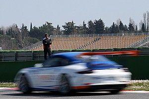 """Carrera Cup Italia, la nuova vettura? """"Dà grandi soddisfazioni!"""""""