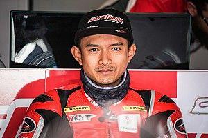Dimas Ekky sempat diincar SIC Racing Moto2