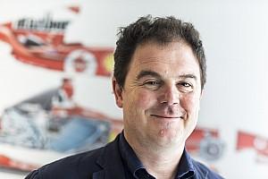 Algemeen Motorsport.com nieuws Motorsport Network stelt James Allen aan als EMEA-president