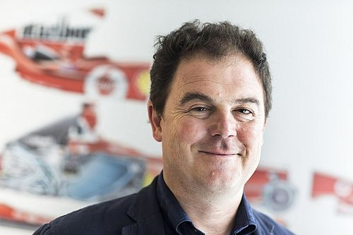 James Allen é nomeado presidente de parte das operações do Motorsport Network