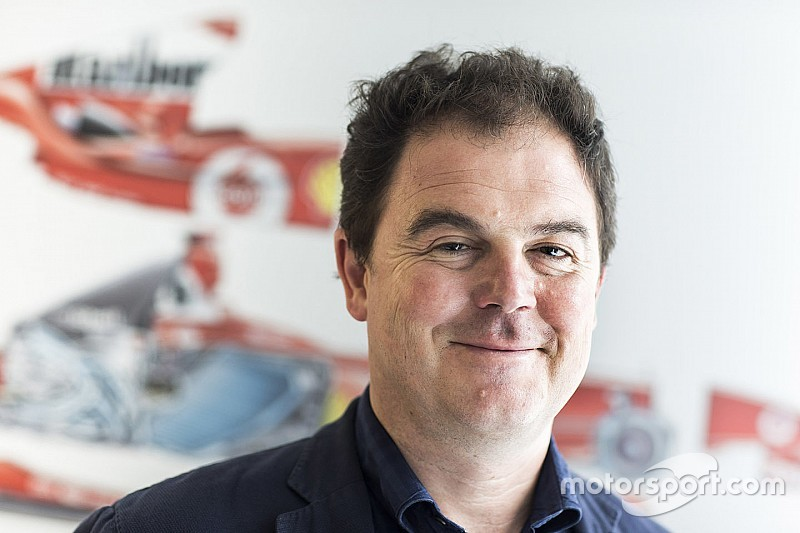 James Allen nuevo Presidente EMEA de Motorsport Network