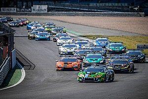 Il Lamborghini Super Trofeo Europa debutta a Zandvoort