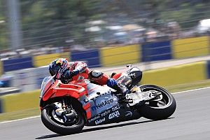 Andrea Dovizioso: Ducati-Vorteil in Mugello kleiner als 2017