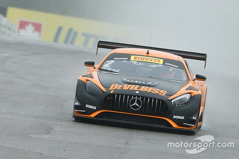 CTMP PWC: Home hero Morad dominates delayed GT Race 1