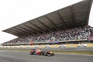 Zandvoort désormais seul candidat à un GP des Pays-Bas