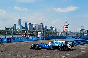 Sébastien Buemi firma un giro super e coglie una pole meritata a New York!