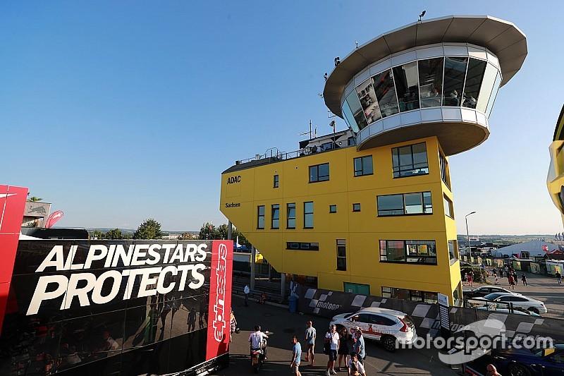 ADAC intensiviert Engagement für MotoGP auf dem Sachsenring