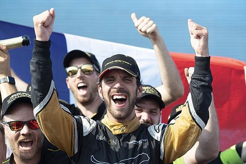 New York ePrix: Di Grassi wins, Vergne crowned champion