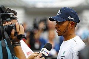Hamilton critica a los comentaristas de TV inglesa tras su victoria