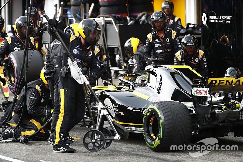 Rápido crescimento prejudicou desempenho da Renault