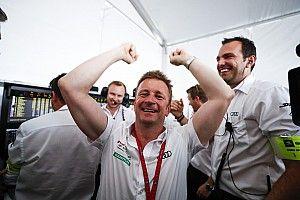 "Audi-Aufholjagd: McNish hätte ""nie im Leben daran geglaubt"""