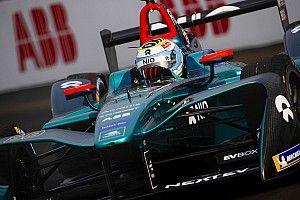 Il team NIO di Formula E annuncia la separazione da Luca Filippi in vista della stagione 5